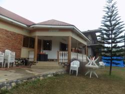 P Panorama Suites, 2nd Link Road, off Fort Portal  - Mubende Highway,, Mubende