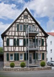 Moserhof-Apartments, Entengasse 10, 97999, Igersheim