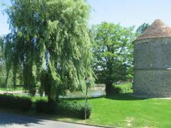 Gîte du Chateaufort, 1 rue du Chateaufort, 77720, Grandpuits