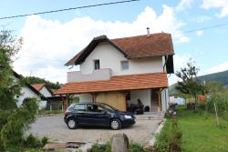 Holiday Home Una Riders, Košare bb, 77000, Lohovo