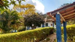 Pousada Rural Recanto do Vale, Estrada Real, Km 23, 30380-410, São Gonçalo do Rio das Pedras