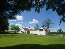 Brusna Farmhouse, Brusná 173, 384 11, Lhenice