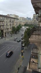 Comfort, Azerbaijan Avenue 42 m 9, AZ1009, Baku