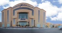 Marsa Diba Hotel, King Abdaulla, road, 00966, Ḑubā