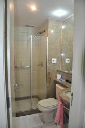 Mediterraneo flat, Avenida Gastão Sengés 395/2508, 22631-280, Barra da Tijuca