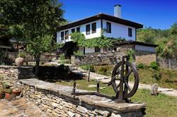 Guest House Stone Paths, с.Костенковци, област Габрово, 5343, Kostenkovtsi