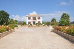 Wild Flower, 1 Agriolouloutho Villa, Petamenos Street, 8577, Tala