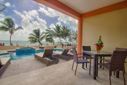 Beaches and Dreams Boutique Hotel, 1 Sittee Point, 00000, Hopkins