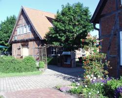 Niedersächsische Botschaft, Mühlenplatz 2, 31628, Landesbergen