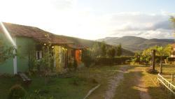 Pousada Vila do Campo, Rua Alto do Campo, 321 , 35400-000, Lavras Novas