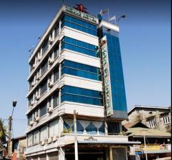 Noble Hotel, No 45, Main Road, Mawleik Quarter, 11111, Sittwe