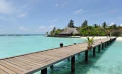 Komandoo Island Resort & Spa, Komandoo Island Resort & Spa, 20187, Kuredu