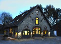 Waldhotel Brand's Busch, Furtwänglerstraße 52, 33604, Bielefeld