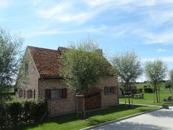 Cottage d'Hoge Schure, Hoge Schuurstraat 2, 8953, Wijtschate