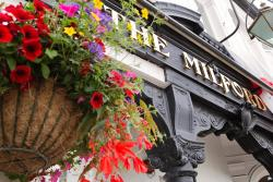 The Milford Arms, 574 London Road, TW7 4EY, Isleworth