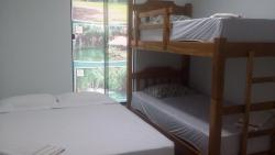 Hostel Eloáh, 181, R. Quintino Bocaiúva, 81 - Jardim Glória, 78460-000, Nobres