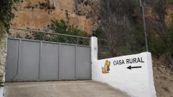 Casa Rural El Rincón de Palomera, Regada 8, 16192, Palomera