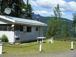 Waters Edge Campground, Hwy 37 North  KM 498, V0C 1L0, Dease Lake