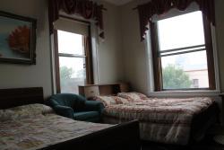 Leland Hotel, 111 Sherbrooke Street, S0G 5H0, Wolseley