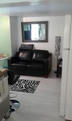 Garden Suite, 4-1620 Belmont avenue, V8R 3Y7, Victoria