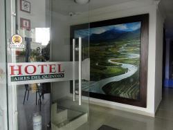 Hotel Aires del Quindío, Carrera 14  # 15N 47, 630004, Armenia