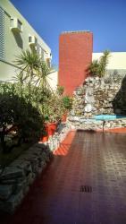 Hotel Aiello, Av. Presidente Illia, 431, 5700, San Luis