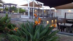 Hotel Colibri, Sortie Nord de Koné - Avenue LAPITA, 98860, Koné