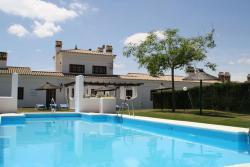 Tugasa Hotel Villa de Algar, Arroyo Vinatero s/n, 11639, Algar