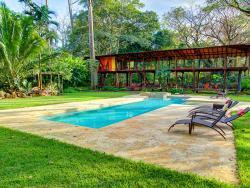 Iguana Lodge Beach Resort and Spa, Playa Platanares 5 KM Sur de Aeropuerto, 60702, Puerto Jiménez