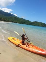 Caroline Secret Resort, Nagtabon Beach, Bacungan, Palawan, 5300, Bacungan