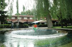 Hotel Park Livno, Kneza Mutimira 56, 80101, Livno