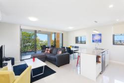 M12B 2BR Kangaroo Point - Uptown Apartments, 12/450 Main Street, 4169, ブリスベーン