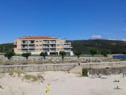 Apartamentos Turísticos Playa de Osmo, Rua A Serra, s/n, 15114, Corme-Puerto