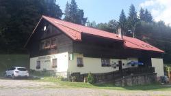 """Horská chata """"U Lanovky"""", Zadov 168, 384 73, Zadov"""