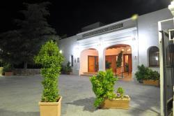 Hotel Villa de Laujar de Andarax, Cortijo de La Villa, 04470, Laujar de Andarax