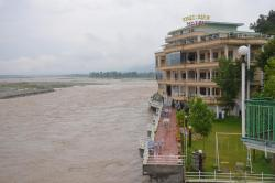 swat view hotel, kalam road fizagat sangota swat 500 meters ahead from swat highcourt, 92946, Swat