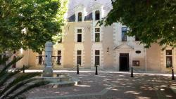 Château de la Menaudière, 144 Route d'Amboise, 41400, Chissay-en-Touraine