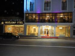 Berilhan Hotel, Istiklal Mahallesi Garaj Sokak No 18  ORTAKÖY, 68400, Ortaköy