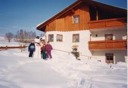 Ferienwohnung Max und Klaudia Müller, Oberried, Schusterhöhe 22, 94256, Drachselsried
