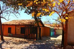 Pousada Vila Cipó, Rodovia MG 10 km 97, 35847-000, Serra do Cipo