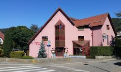 Hotel Restaurant Aux Sapins, 3 rue jeanne d arc, 68800, Thann