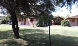 Cabañas Tia Elmira, José Casasnovas s/n, 5891, Villa Cura Brochero
