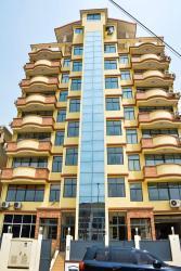Aparthotel Kalandula, Rua Sizenando Marques nº 48-50 Bairro Alvalade,, Luanda