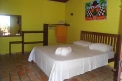Pousada Do Dodo, Rua Iemanja, 113, Barra de Maxaranguape, 59580-000, Maxaranguape