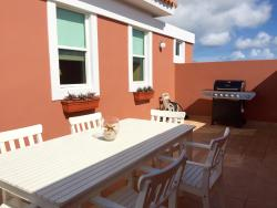 Ocean Breeze Hilltop Penthouse, Road 982 Km 11.3 Pena Mar Ocean Club, 00738, Playa de Fajardo