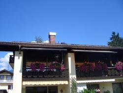 Ferienwohnung Franziska 2, Hochblassenstraße 13, 82467, Garmisch-Partenkirchen