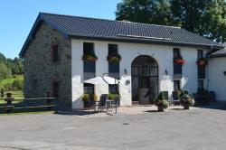"""Ferienwohnungen """"Crombacher Muehle"""", Am Muehlenberg, Crombach 25, 4780, Saint-Vith"""