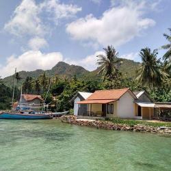 Shambala Aurora, Tanjung Gelam, Desa Alang-Alang, 59455, Karimunjawa