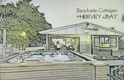Beachside Cottages, 504 The Esplanade, 4655, Hervey Bay