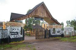 Bekam Hotel, C74 and Kerugoya-Ngaru Road,, Keruguya